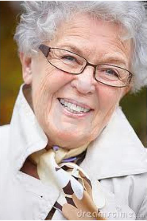 older lady3
