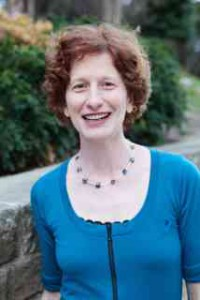 Nancy Schwartz of the Getting Attention! Blog