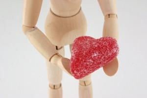 donor love Heart