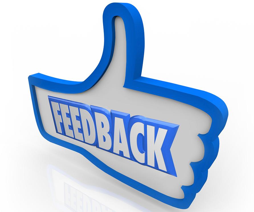 feedback icon 3-Facebook-Survey-Tools-You-Will-Love