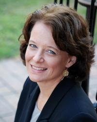 Kivi Leroux Miller is our Go-To Communications Guru!