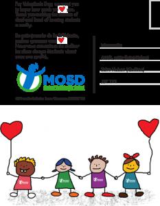 valentine to donor