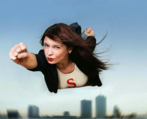 superwoman board member