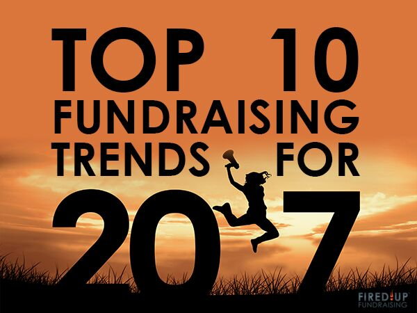 top-fundraising-trends