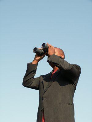 look-ahead-with-binoculars